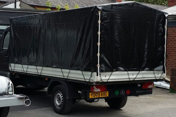 AV Bodies Commercial Vehicle Bodybuilders  have vast experience building all types of commercial vehicle bodies