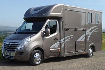 AV Bodies Commercial Vehicle Bodybuilders  Horseboxes