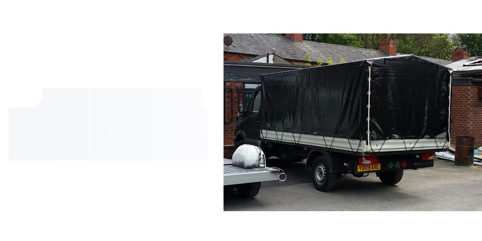 AV Bodies Vehicle Curtainside